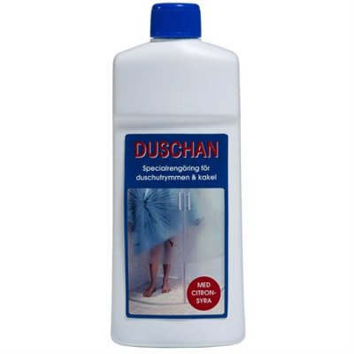 duschan ido showerclean