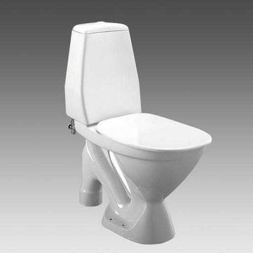 Storslåede Köp toalettlock till IFÖ Aqua och Aqua 21 toalettstol KD02